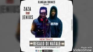 Zaza feat jenius regalo Di natale