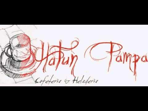 Inauguración Cafetería Hatun Pampa