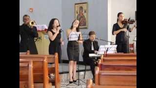 AMIGOS PELA FÉ - MUSICAL ALLIANCE