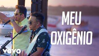 Matheus & Kauan - Meu Oxigênio – Na Praia / Ao Vivo