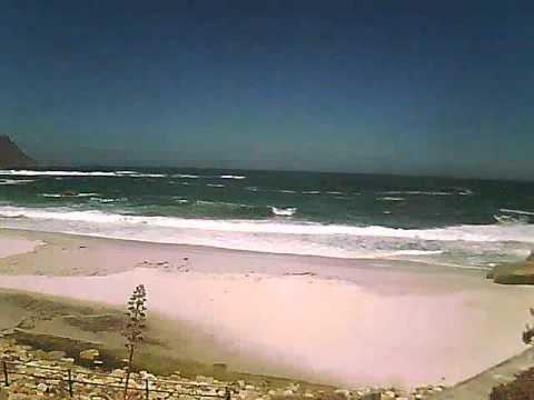 Timelapse Video – Glen Beach – 17/01/2011