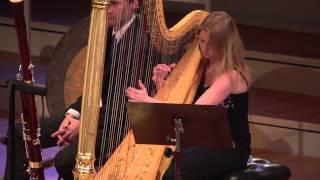 "PARLA PIÙ PIANO/""THE GODFATHER"" (NINO ROTA) BY ORQUESTRINA BABORAK @ BERLINER PHILHARMONIE"