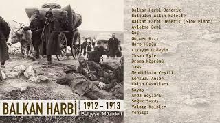 Cem Özkan - Savaş (Official Audio)
