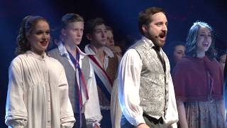Les Miserables Live- Curtain Call and One Day More (Reprise)