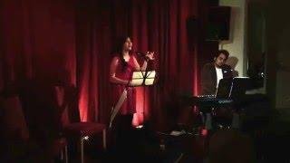 Elnaz Miabinezhad- Sari gelin live@ Neruda kulturraum