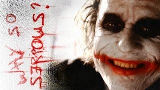 Joker | Why so serious?