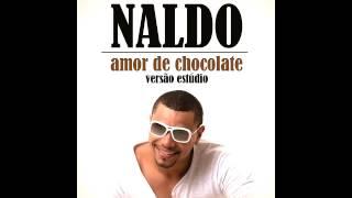 Naldo - Amor de Chocolade (Versão Censurada)