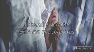 Lord Huron - The Night We Met (Traducida al Español)