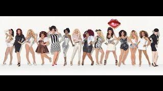 Fav 5 From Season 7 Of RuPaul's Drag Race