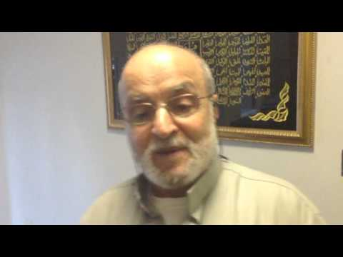 Ramadan In Los Angeles: Iftar With The Islamic Center Of Glendale 2012
