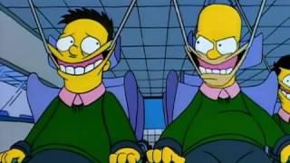 Mundo Flanders | Los Simpson