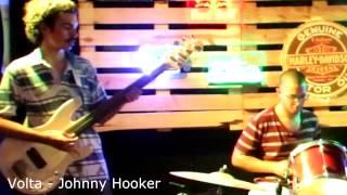 A Gota - Volta (Cover Johnny Hooker)