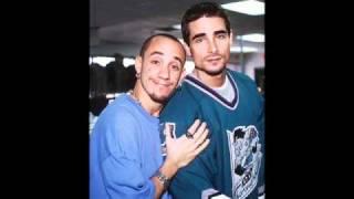 Backstreet Boys - End Of The Road acapella live 93-94