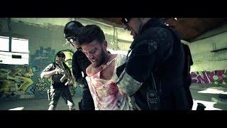 Javi Reina Ft. Jonny Rose - My Time (Official Video)