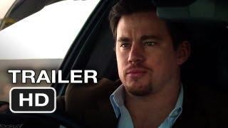 10 Years Official Trailer #1 (2012) Channing Tatum, Rosario Dawson Movie HD