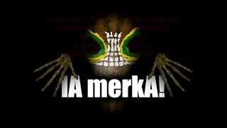 La Merka   Cuando no esté Letra