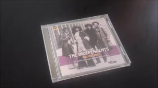 The Independants - Just As Long: The Complete Wand Recordings 1972-74