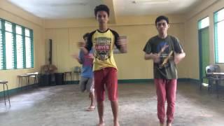 Ang kulit dance challenge