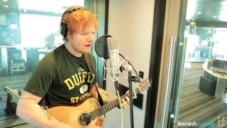 Ed Sheeran Vs. Ed Sheeran - Give me Love