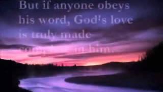 Samaritan Revival - Hablame Oh Dios - Musica Cristiana