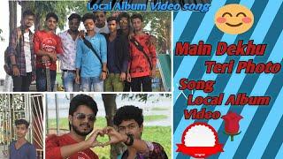 Mai Dekhu Teri Photo Sau Sau Baar Kude  Full Song Local Video ..