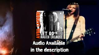 Avril Lavigne ft. Eminem | Naked (REMIX) DOWNLOAD