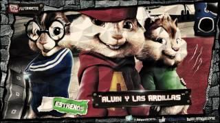 Alvin & Las Ardillas - Dile La Verdad /Kanti & Riko Ft. Ozuna & Jay Maly\ (Audio)