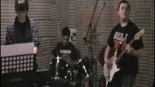 BTA - Chop Suey (Live im Probenraum)