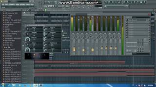 TMC Original Mix Dj Jester