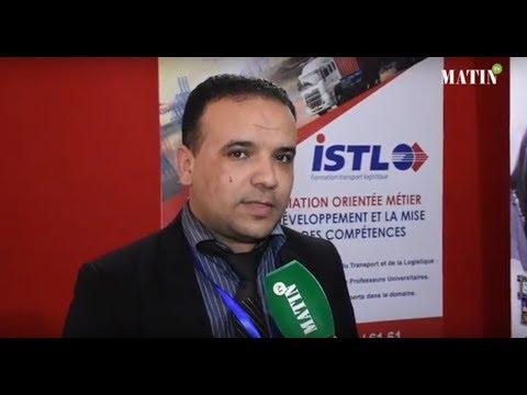 Video : ISTL : La Formation, un levier du secteur de la Logistique