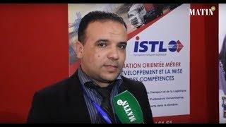 ISTL : La Formation, un levier du secteur de la Logistique