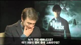 """(SNSD) Daniel Radcliffe, a """"SONE""""?"""