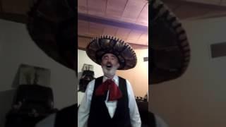 ESOS ALTOS DE JALISCO ( JORGE NEGRETE ) cantada por JUANJO RUBIO