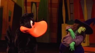The Looney Tunes Show LIVE! em PERNALONGA E SEUS AMIGOS | 12.05.2013 | BELÉM-PA