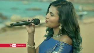 Let Me Love You | Tum Hi Ho (Vidya Vox Mashup Cover)