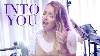 Ariana Grande - Into You (Emma Heesters Cover)