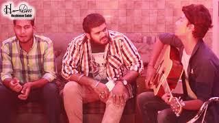 Tu Kuja Man Kuja Cover By Azan AmberSeriya || Coke Studio