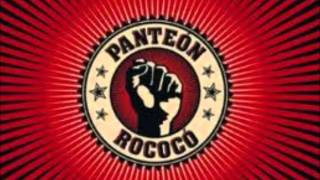 Toloache pa´mi negra-Panteon Rococo
