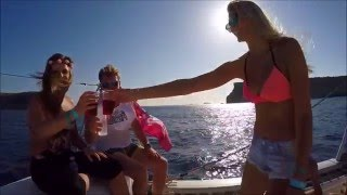 Boat Party Ibiza - Your favorite boat party ibiza 2016 guide