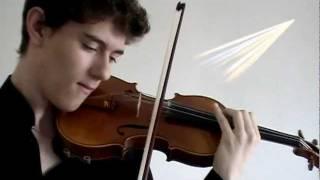 J.S.Bach - Partita III - Preludio