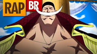 Rap do Barba Branca (One Piece) | Tauz RapTributo 63