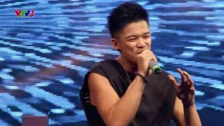 Vietnam's Got Talent 2016 -GALA CHUNG KẾT - BƯỚC ĐẾN BÊN EM - TRỌNG HIẾU
