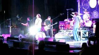 Pearl Jam - Unthought Known (Sept 30 2009)