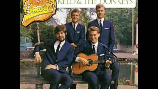 Keld&The Donkeys- Vil du sænke dit øje