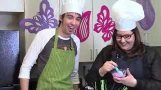 Saved By The Bell Baking A Cake Song