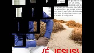 É Jesus/ISAEL GULLART(LançamentoCD2017)