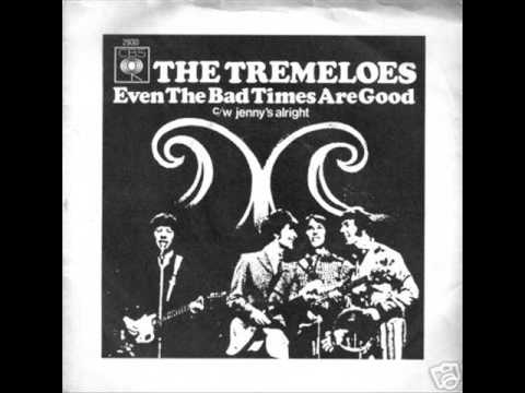 the-tremeloes-even-the-bad-times-are-good-45rpmsingles