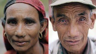 Travelling Nepal - 2016