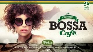 Used To Love Her - Guns N´ Roses´s song - Vintage Bossa Café Vol.2 - Disc 2 - New 2017