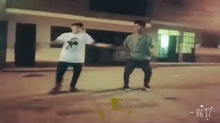 """KRIPPY KUSH """"BadBunny y Farruko"""" Version: Peruano"""